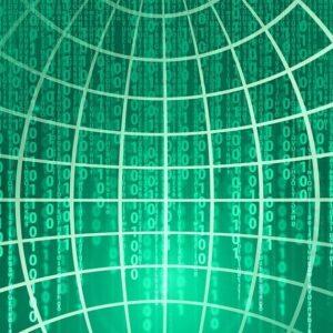 matrix-green
